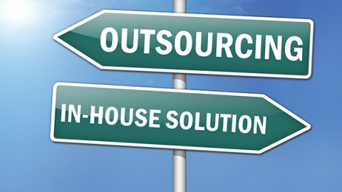 Learn to Outsource: Work Less and Earn MORE