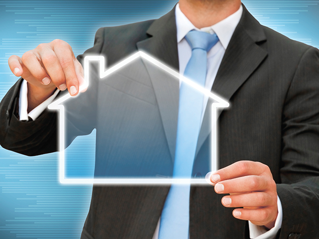 Learn How To Gain Control Of A Property