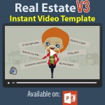 Real Estate Instant Video Templates V3