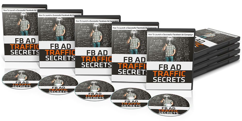 FB Ad Traffic Secrets