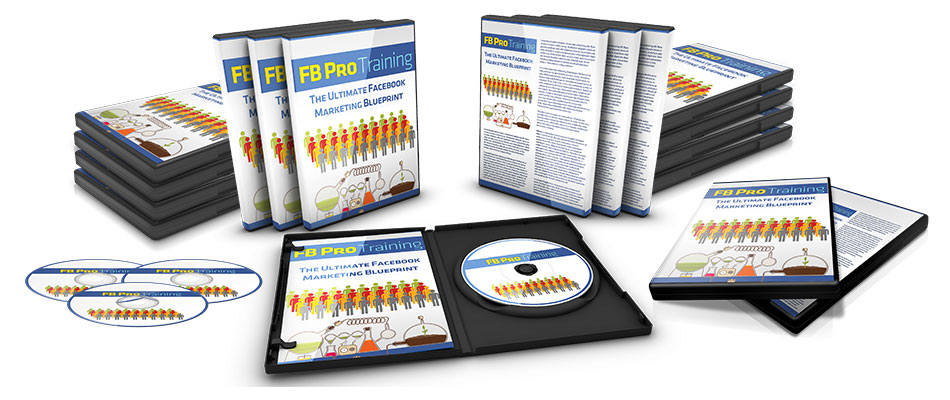 FB Pro Training DVD Combo