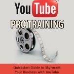 Youtube Pro Training