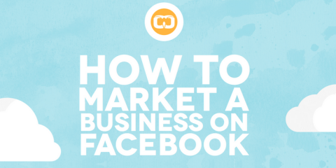 How to Market a Business on Facebook
