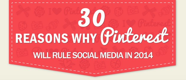 Why Pinterest Will Rule Social Media Screnshot
