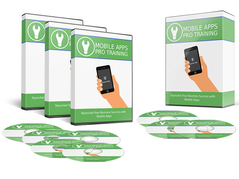 Mobile Apps Pro Training Combined