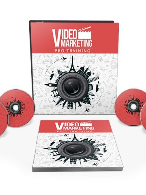 Video Marketing Pro Training-Combined