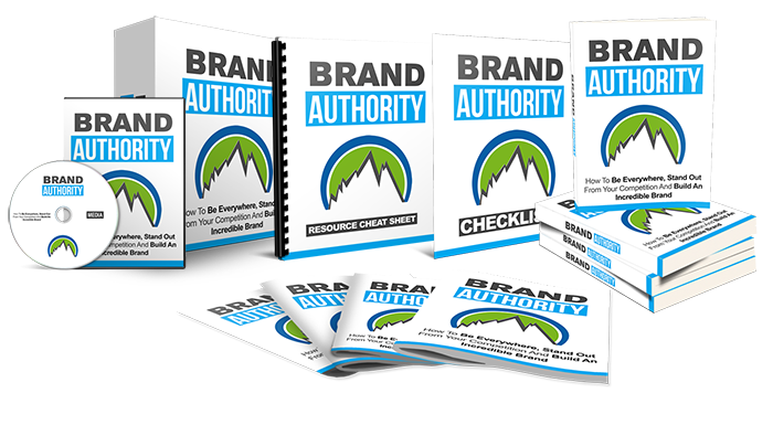 Brand Authority Bundle