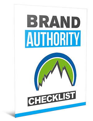 Brand Authority Checklist