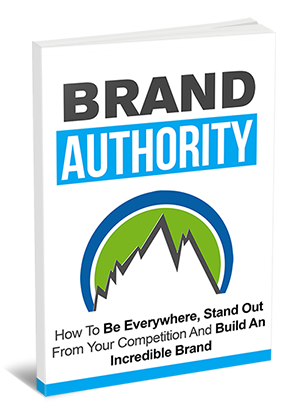 Brand Authority Ebook