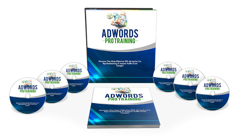 Adwords Pro Training