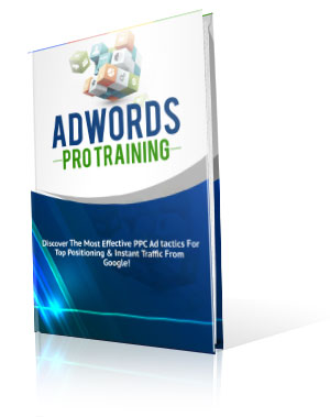 Adwords Pro Training Cheat Sheet
