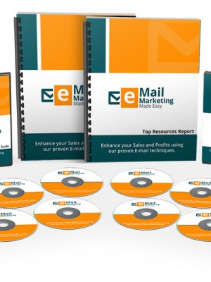 Email Marketing Made Easy Bundle