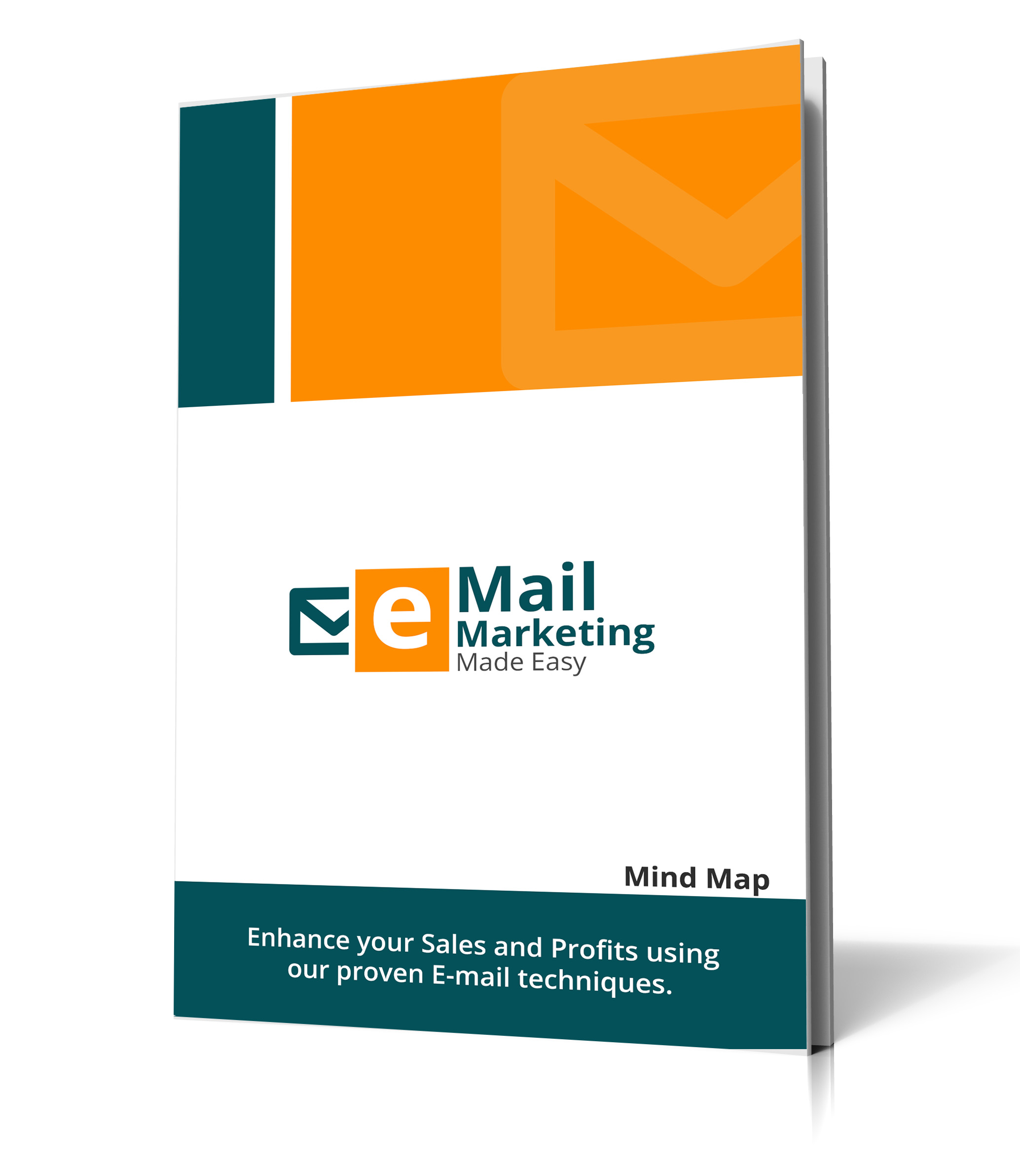 Email Marketing Made Easy MindMap