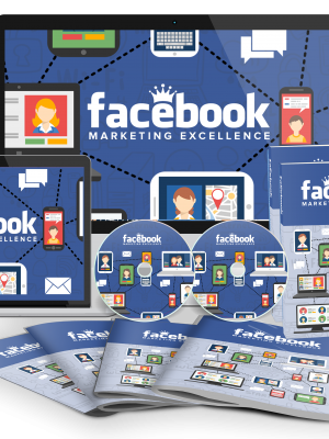 Facebook Marketing Excellence Bundle