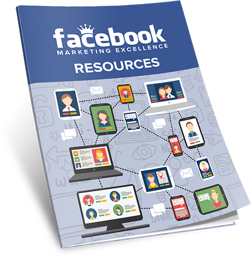 Facebook Marketing Excellence Resources