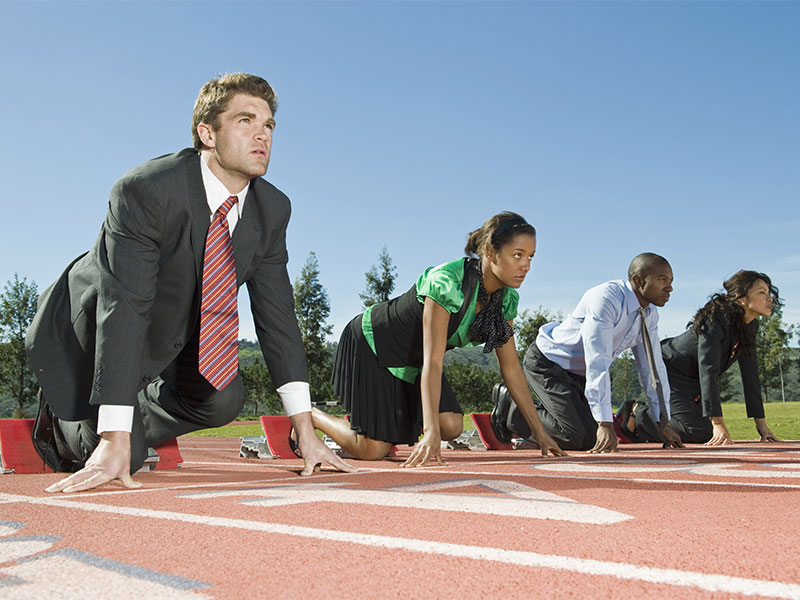 Learn How to Compete in a Sellers Market