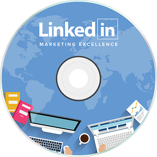 Linkedin Marketing Excellence Cd