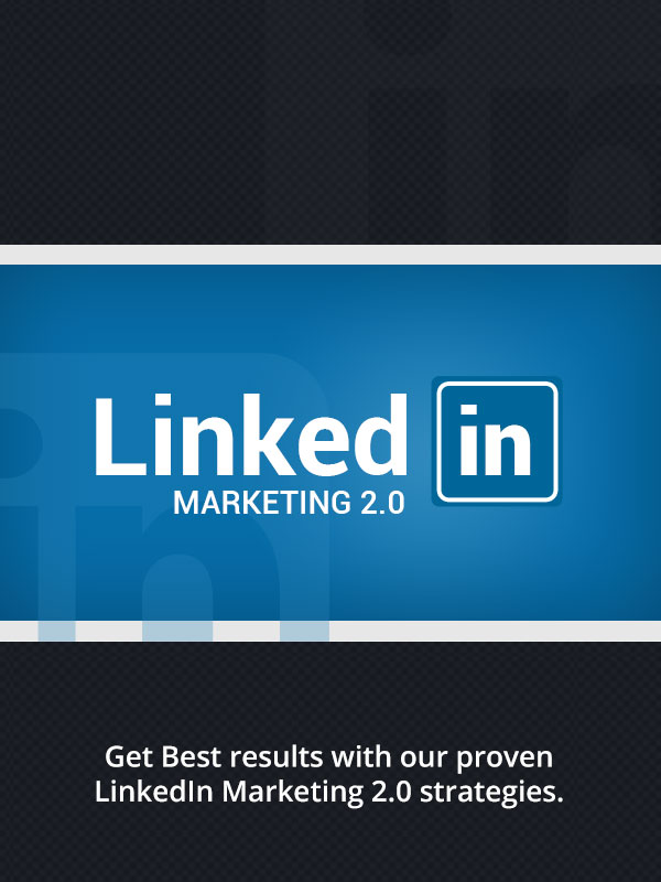 Linkedin Marketing 2.0