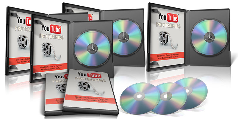 Youtube Pro Training 1.0