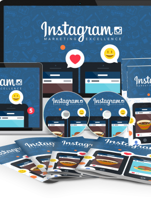 Instagram Marketing Excellence Bundle
