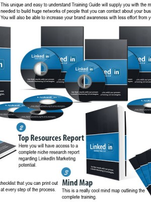 Linkedin Pro Training 2.0