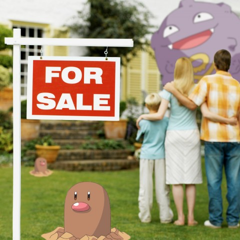 What Can Realtors Learn From Pokémon Go?