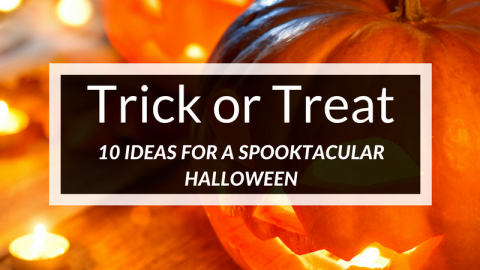 10 Ways To Treat Your Network To A Spooktacular Halloween