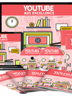 Youtube Ads Excellence Bundle