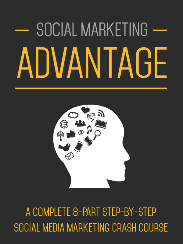 Social Marketing Advantage