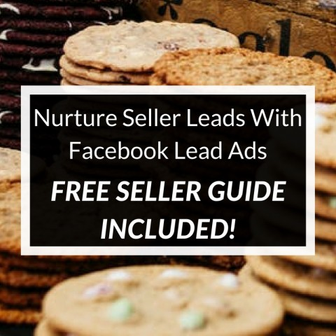 Get Seller Leads With Facebook Lead Ads