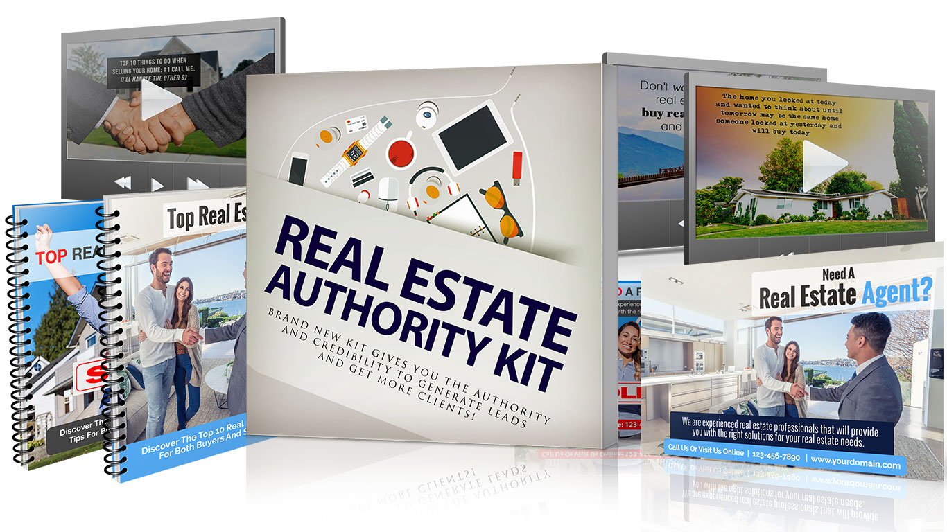 Real-Estate-Authority-Kit-Bundle