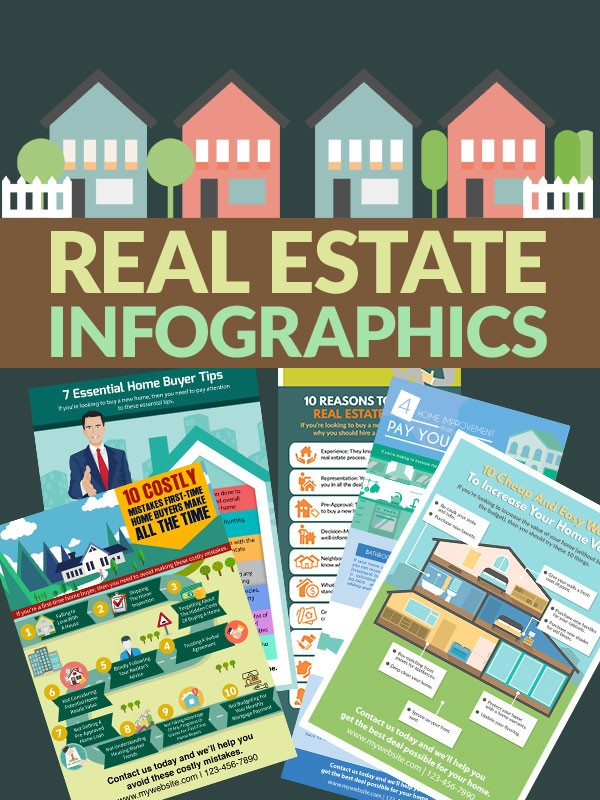 Real-Estate-Infographics