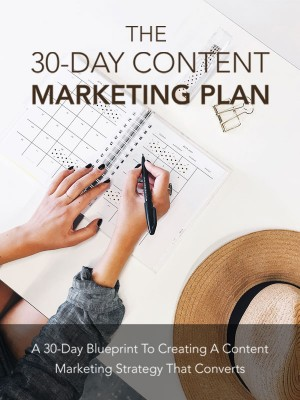 30-Day-Content-Marketing-Plan